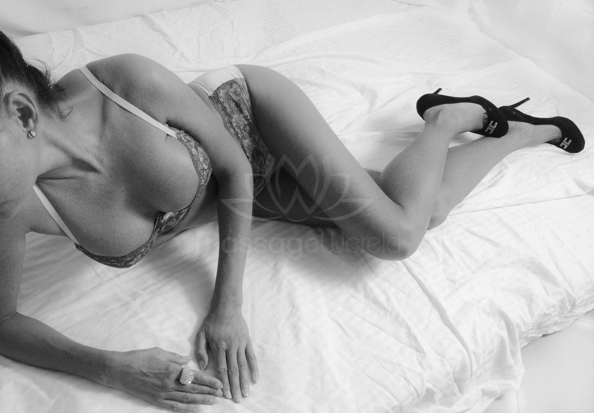 erotic massage nijmegen erotische massage techniek