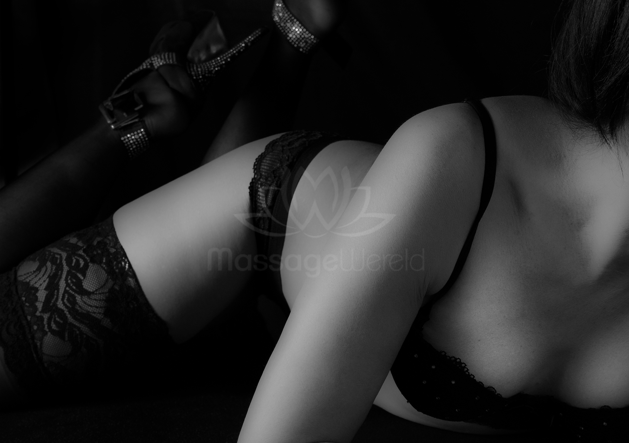 sexdate privat body to body massage voor vrouwen
