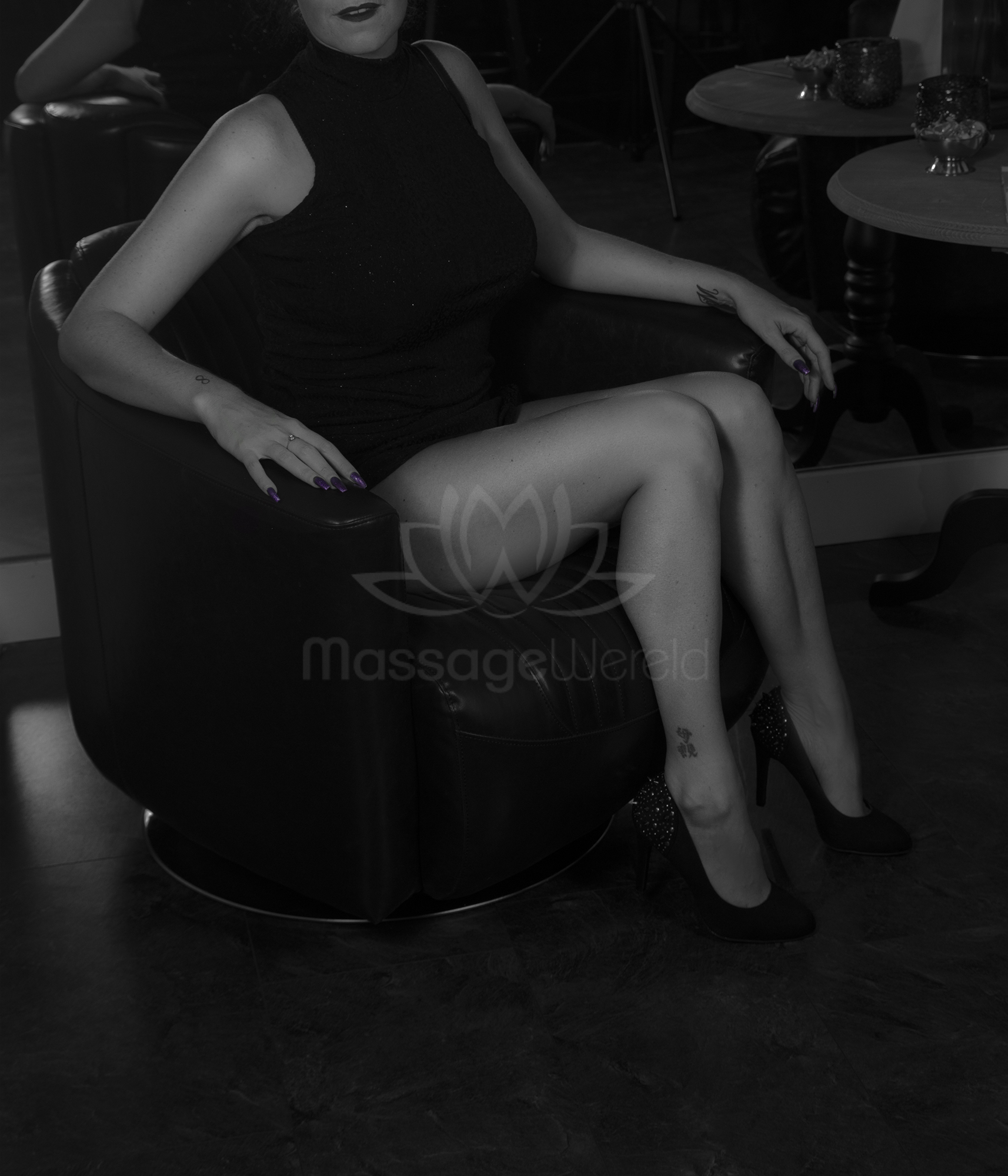 sexhuis den haag happy emding massage