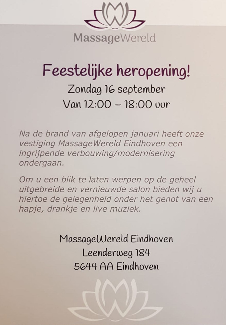 opening-eindhoven