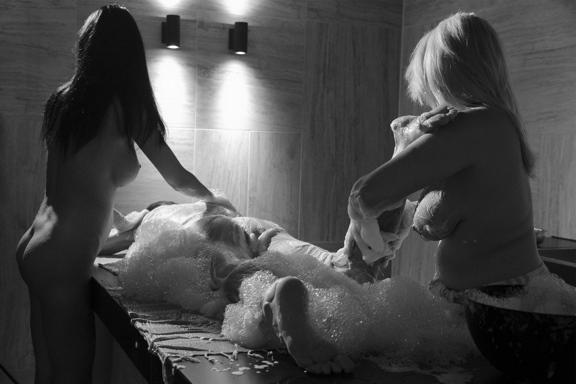 Prive massage eindhoven