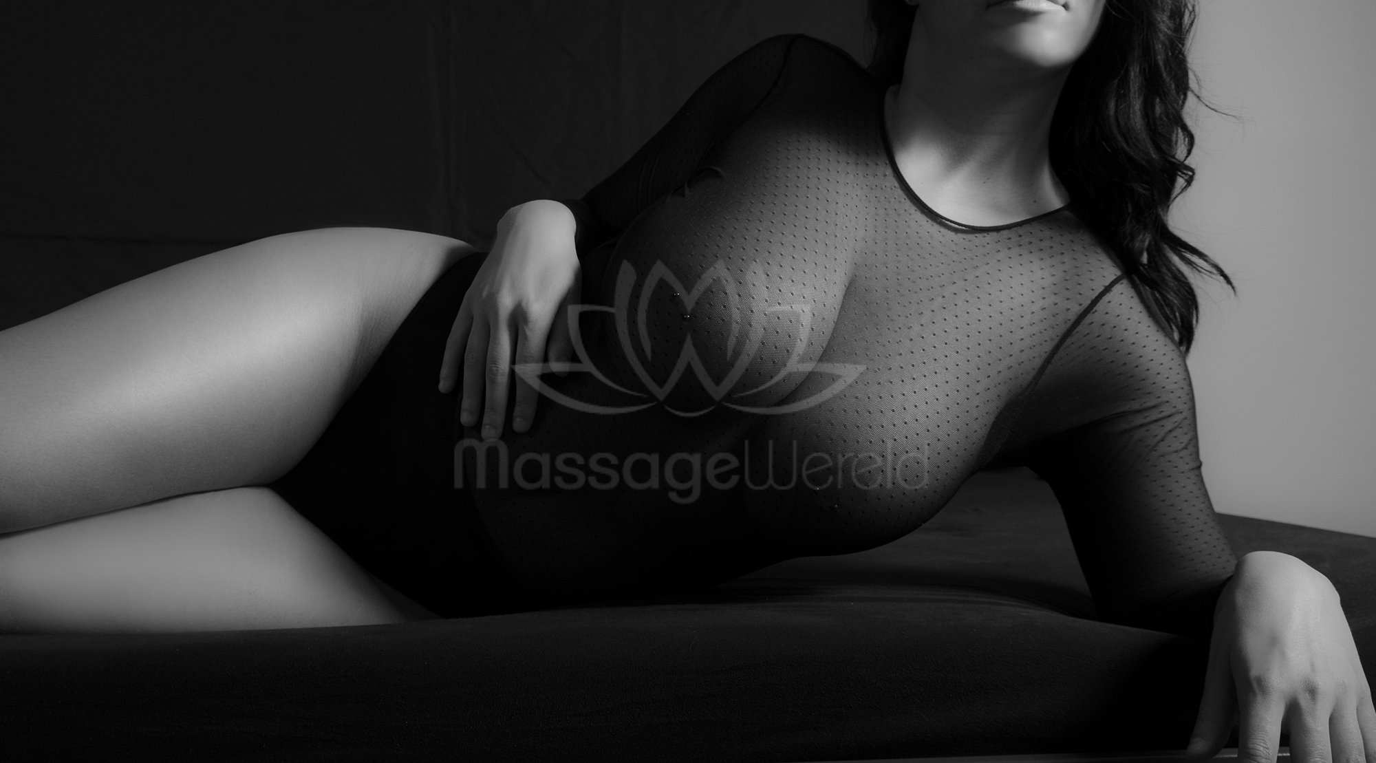 Masseuse Massagewereld
