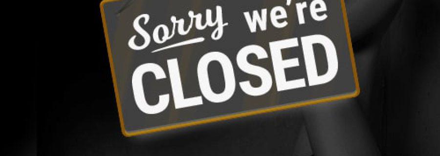Weert – changed opening hours